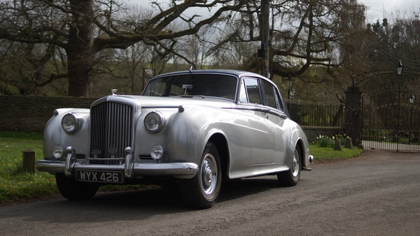 1959 Bentley S1 For Sale (picture 8 of 157)