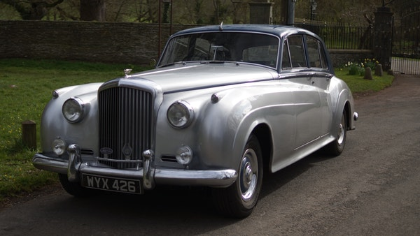 1959 Bentley S1 For Sale (picture 1 of 157)