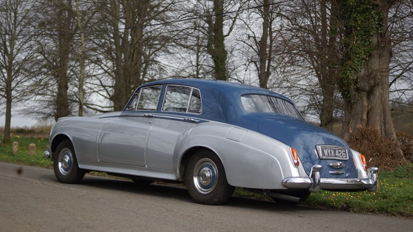1959 Bentley S1 For Sale (picture 9 of 157)