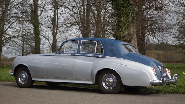 1959 Bentley S1 For Sale (picture 11 of 157)