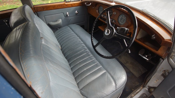1959 Bentley S1 For Sale (picture 23 of 157)