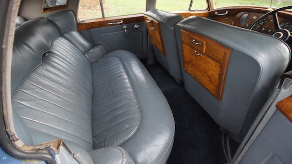 1959 Bentley S1 For Sale (picture 33 of 157)