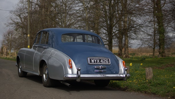 1959 Bentley S1 For Sale (picture 12 of 157)