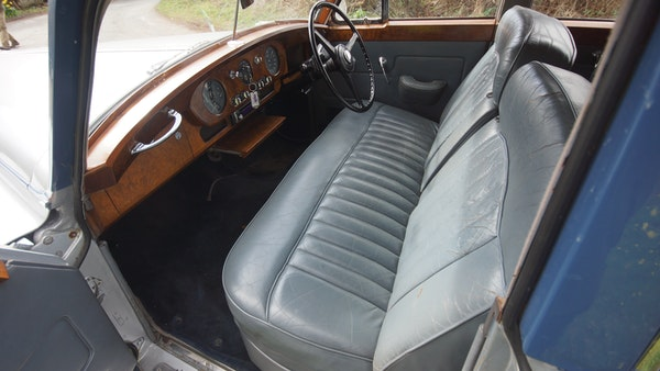 1959 Bentley S1 For Sale (picture 36 of 157)