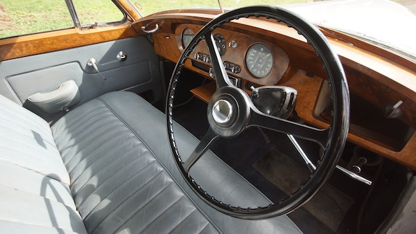 1959 Bentley S1 For Sale (picture 24 of 157)