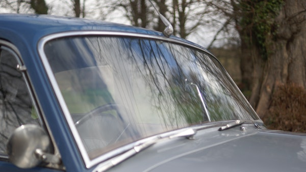 1959 Bentley S1 For Sale (picture 68 of 157)