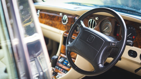 1997 Bentley Turbo R Long Wheelbase For Sale (picture 32 of 89)