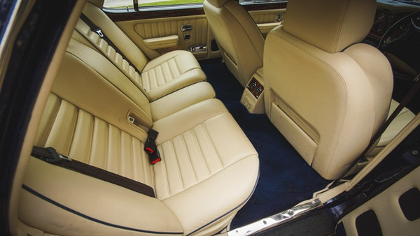 1997 Bentley Turbo R Long Wheelbase For Sale (picture 21 of 89)