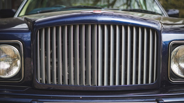 1997 Bentley Turbo R Long Wheelbase For Sale (picture 48 of 89)
