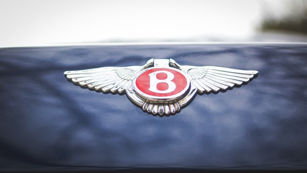 1997 Bentley Turbo R Long Wheelbase For Sale (picture 59 of 89)