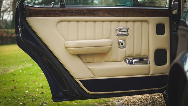 1997 Bentley Turbo R Long Wheelbase For Sale (picture 27 of 89)