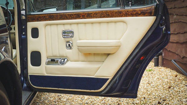 1997 Bentley Turbo R Long Wheelbase For Sale (picture 25 of 89)