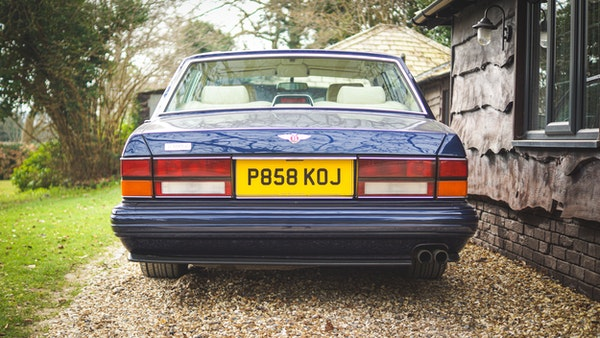 1997 Bentley Turbo R Long Wheelbase For Sale (picture 6 of 89)