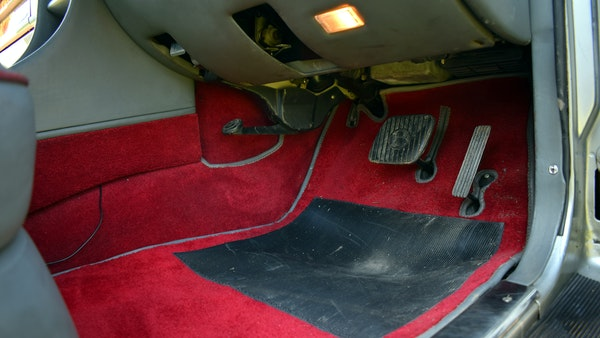 1987 Bentley Turbo R For Sale (picture 46 of 104)