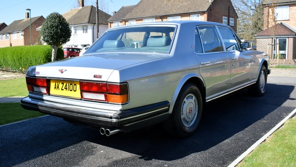 1987 Bentley Turbo R For Sale (picture 13 of 104)
