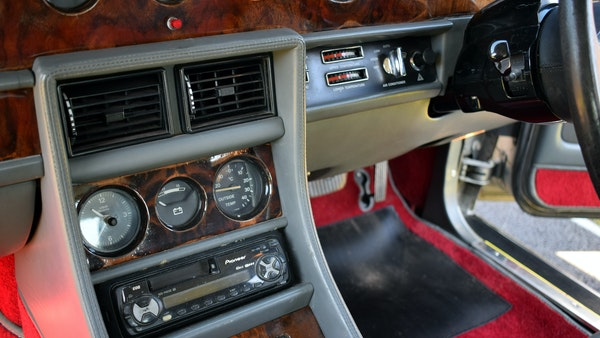 1987 Bentley Turbo R For Sale (picture 41 of 104)