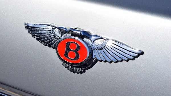 1987 Bentley Turbo R For Sale (picture 28 of 104)