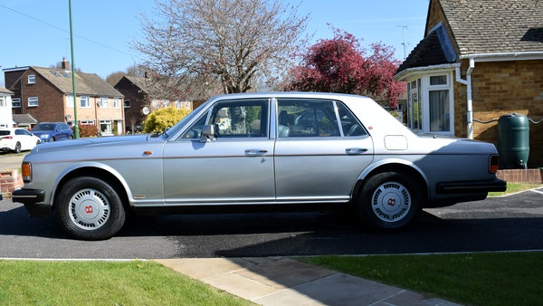 1987 Bentley Turbo R For Sale (picture 6 of 104)