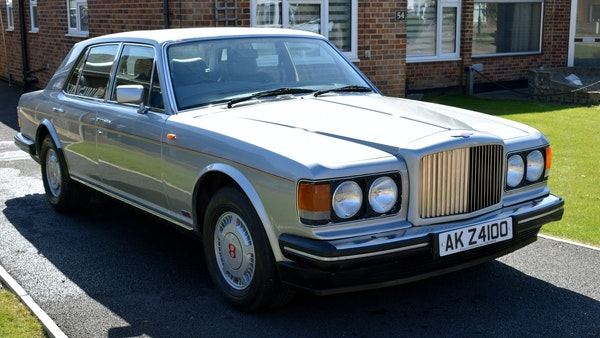 1987 Bentley Turbo R For Sale (picture 1 of 104)