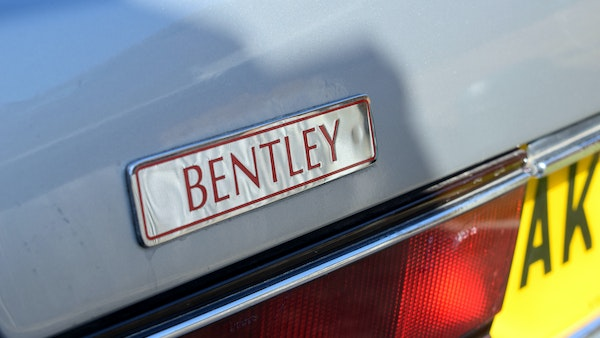 1987 Bentley Turbo R For Sale (picture 30 of 104)