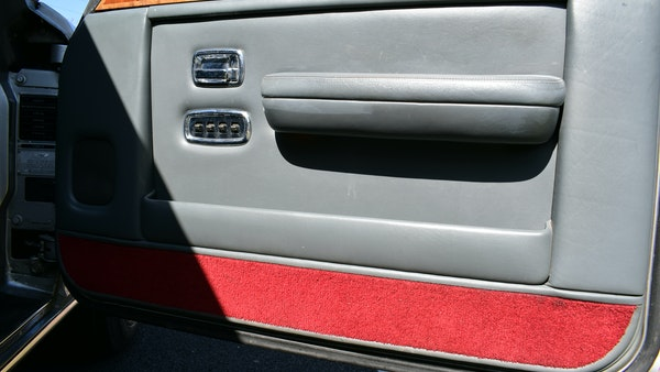 1987 Bentley Turbo R For Sale (picture 56 of 104)