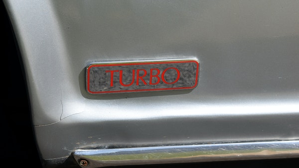 1987 Bentley Turbo R For Sale (picture 26 of 104)