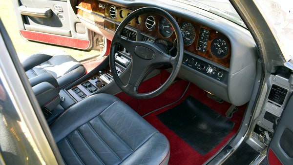 1987 Bentley Turbo R For Sale (picture 36 of 104)