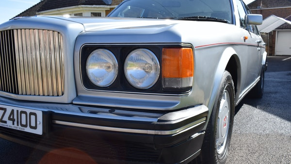 1987 Bentley Turbo R For Sale (picture 9 of 104)