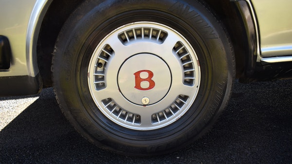 1987 Bentley Turbo R For Sale (picture 31 of 104)