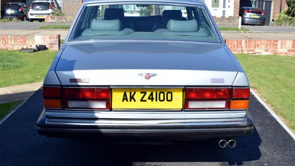 1987 Bentley Turbo R For Sale (picture 12 of 104)