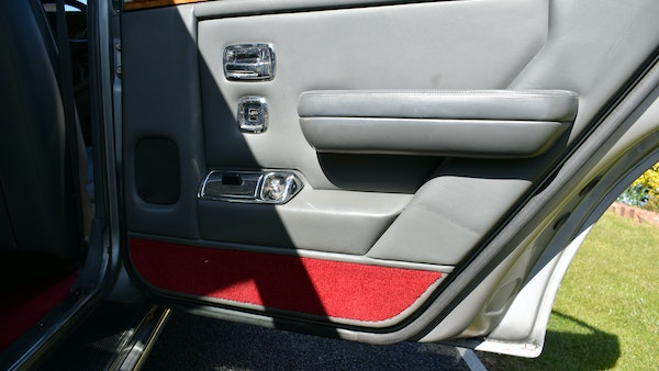 1987 Bentley Turbo R For Sale (picture 57 of 104)