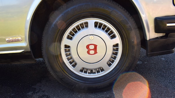 1987 Bentley Turbo R For Sale (picture 32 of 104)