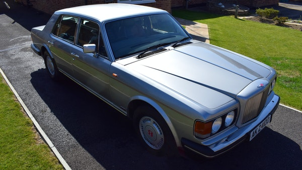 1987 Bentley Turbo R For Sale (picture 2 of 104)