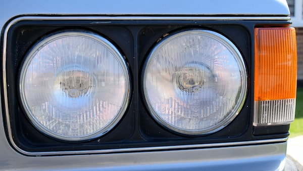 1987 Bentley Turbo R For Sale (picture 18 of 104)