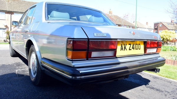 1987 Bentley Turbo R For Sale (picture 15 of 104)