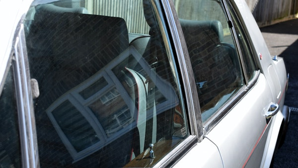 1987 Bentley Turbo R For Sale (picture 19 of 104)