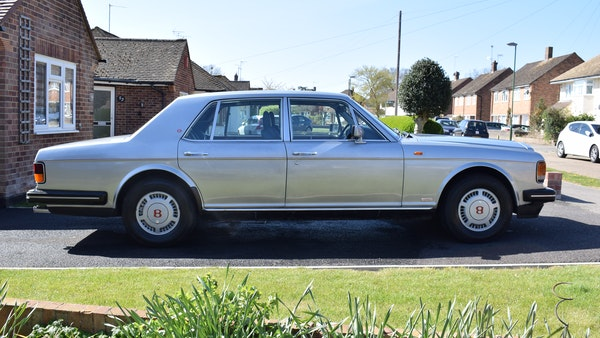1987 Bentley Turbo R For Sale (picture 11 of 104)