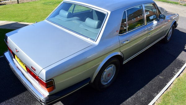 1987 Bentley Turbo R For Sale (picture 14 of 104)