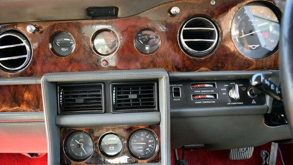 1987 Bentley Turbo R For Sale (picture 39 of 104)