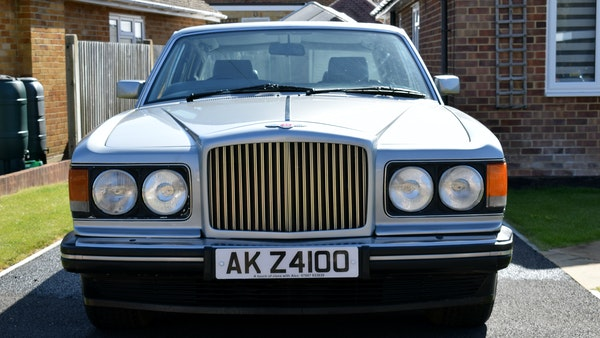 1987 Bentley Turbo R For Sale (picture 8 of 104)