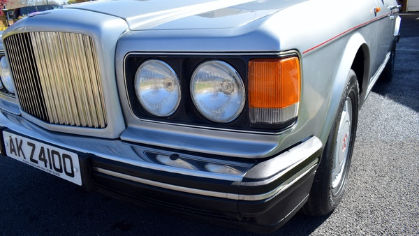 1987 Bentley Turbo R For Sale (picture 3 of 104)