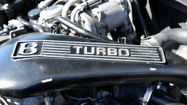 1987 Bentley Turbo R For Sale (picture 69 of 104)