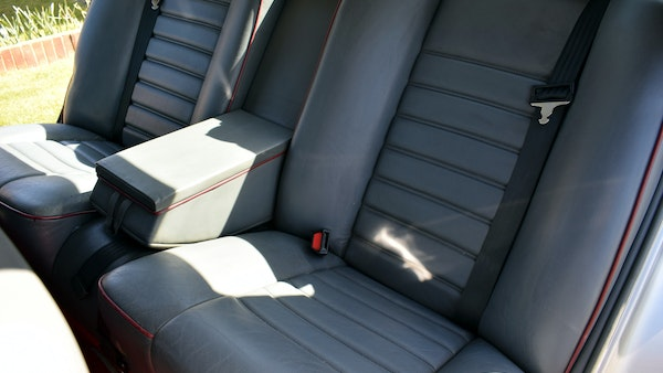 1987 Bentley Turbo R For Sale (picture 49 of 104)