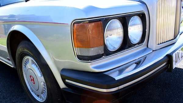 1987 Bentley Turbo R For Sale (picture 10 of 104)