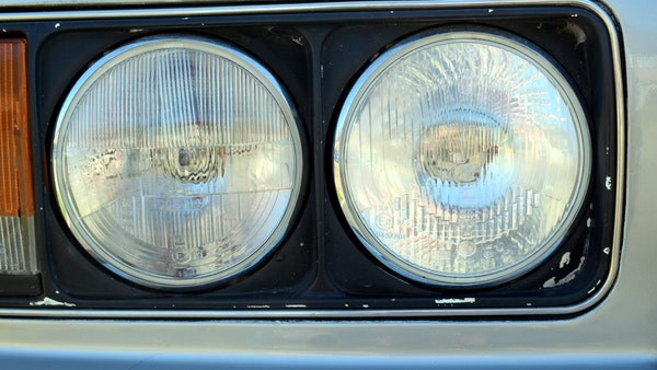 1987 Bentley Turbo R For Sale (picture 17 of 104)