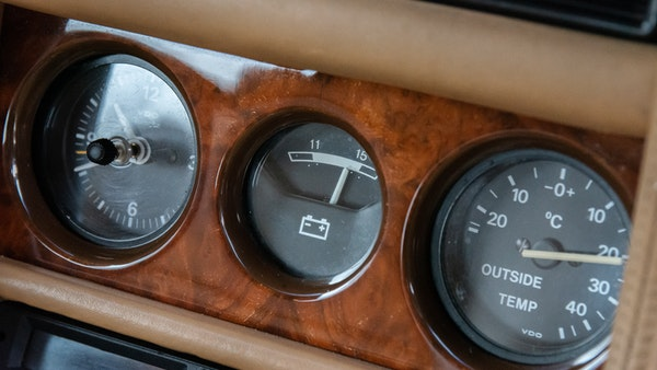 RESERVE LOWERED - 1987 Bentley Turbo R For Sale (picture 26 of 92)