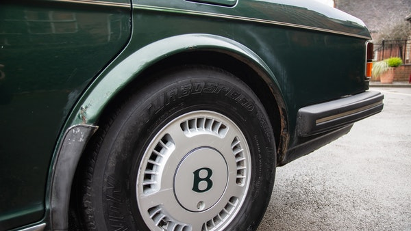 RESERVE LOWERED - 1987 Bentley Turbo R For Sale (picture 16 of 92)