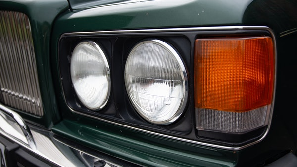 RESERVE LOWERED - 1987 Bentley Turbo R For Sale (picture 59 of 92)