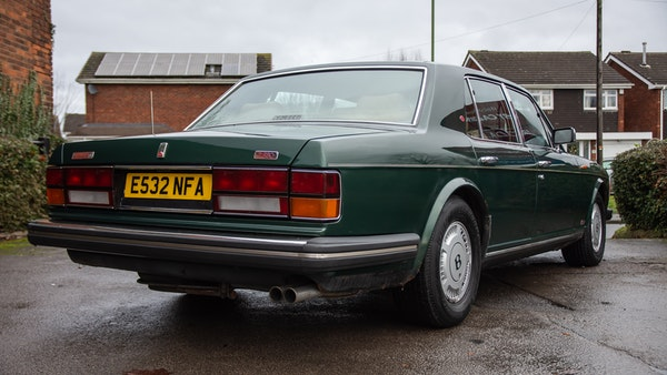 RESERVE LOWERED - 1987 Bentley Turbo R For Sale (picture 7 of 92)