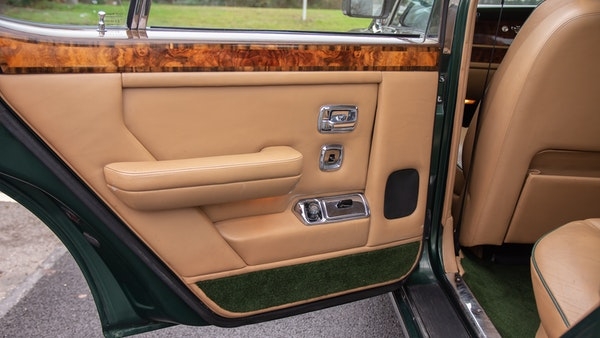 RESERVE LOWERED - 1987 Bentley Turbo R For Sale (picture 46 of 92)